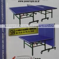 Powerspin 200 Meja Pingpong Power Spin Tenis ORIGINAL