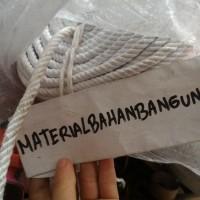 (Dijamin) tali tambang pramuka tali guralon 12 mm tali outbond