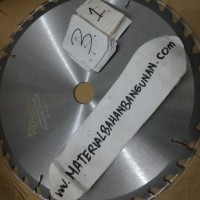 (Diskon) gergaji bulat 12 inch 40 gigi gergaji kayu saw blade rotary