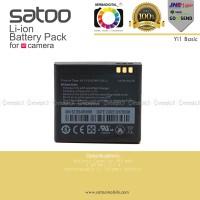 Xiaomi Yi,Xaoyi 1 Baterai International AZ13-2(Sony Cell)