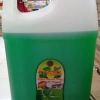 indo lemon cuci piring 4 liter