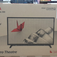 TV LED TOSHIBA 32 INC NEW MODEL SLIM
