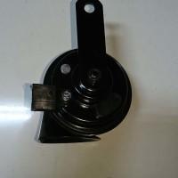 klakson keong hella JP Kuro Twin tone 12 volt single socket (62350)