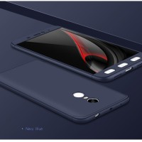 Xiaomi Redmi Note 4 4X Mediatek GKK Case Original 360 Full Protection