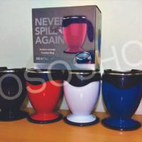 Harga Promo Mighty Mug Gelas Ajaib Anti Tumpah | MURAHHHHH!!!!