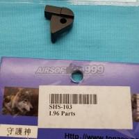 SHS Reinforced 2nd Sear for VSR / L96 (M0023)