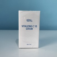 Vitalizing C 10 Serum Primaderma