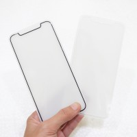 Tempered Glass 2.5D For Iphone X XS