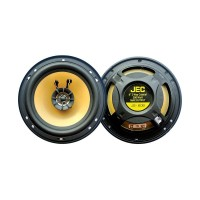 JEC JS-608 Coaxial Speakers Max Power [6 Inch/200W]