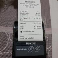 Printer Bluetooth Silicon Support Mokapos