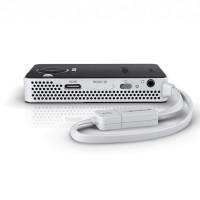 Portable Pocket Mini Projector Philips PicoPix  PPX4350/INT 50 Lumens
