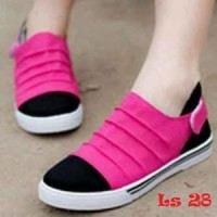 Sepatu Wanita Kets Snekers SP61