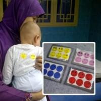 Stiker Anti Nyamuk Mosquito Repellant untuk Anak dan Bayi