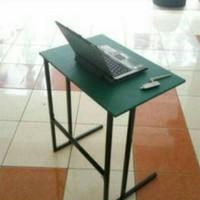 Meja Laptop/ Meja Belajar/ Meja Kerja/ Meja Murah/ Meja Minimalis