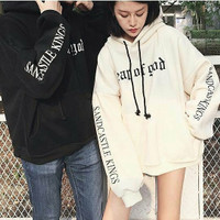 NEW !! HOODIE FEAR OF GOD !!!