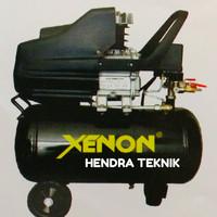 KOMPRESOR / COMPRESSOR LISTRIK 1HP 24L XENON