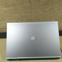 Laptop Hp 8470p Core i7 Ram 4gb HDD 500 gb Murah Meriah Barang Mulus