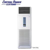 PANASONIC-Floor Standing AC 5PK(CS/CU-J45FFP8)Central Panam Elektronik