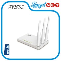 NETIS WF2409E WIRELESS N ROUTER 300MBPS