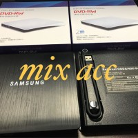 Portable DVD Writer (DVD - RW External) Samsung DVD RW optical drive