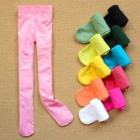 Baby Legging Stocking / Leging Balet Velvet Anak Bayi Tebal Import