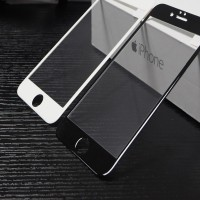 Tempered Glass 3D iPhone 6 6s 6+ 6s + 7 7+ Premium Glass Glossy