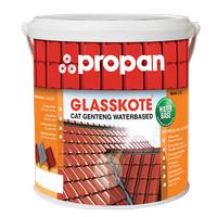 Cat genteng Propan Glasskote 05 WB Natural Brown-2410 2,5 L