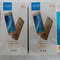 Vivo Y53 (Bonus Power Bank)