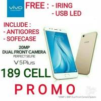 VIVO V5 PLUS FREE GIFTBOX