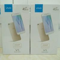 VIVO V5 LTE 32GB/Ram 4GB Dijamin Garansi Resmi Dan Baru Perfect Selfie