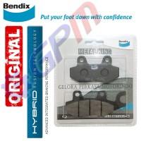 Bendix MD14 Metal King Ninja 250, Z250, Mono, 150RR/R dll
