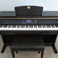 piano clavinova cvp-501