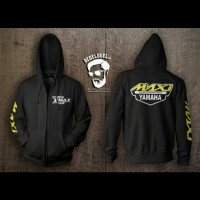 zipper/sweater/jaket big size YAMAHA XMAX