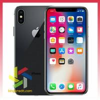 Iphone X 256GB Cash & Kredit Hp Tanpa Kartu Kredit