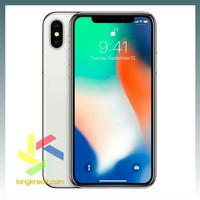 Kredit Iphone X 64GB Cash & Kredit Hp Tanpa Kartu Kredit