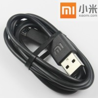 Kabel Data Xiaomi Original 100% Micro USB Cable Charger Micro USB