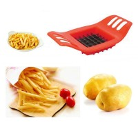 Potato Cutter French Fries