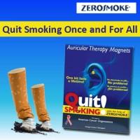 ZERO SMOKE MAGNET TERAPI ANTI MEROKOK