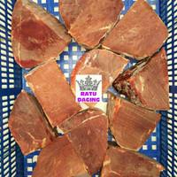 DAGING PAHA / KNUCKLE SAPI IMPORT - LESS FAT - 1Pack @1kg