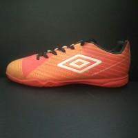 UMBRO Velocita 2 Club IC Sepatu Futsal - 81115U ECK