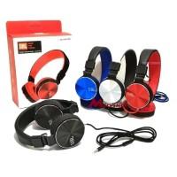 Headset Stereo EXTRABASS By Leagoo