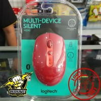 Logitech M590 Silent Wireless Mouse - ORIGINAL!!!