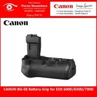 Canon BG-E8 Battery Grip for EOS 600D/ 650D