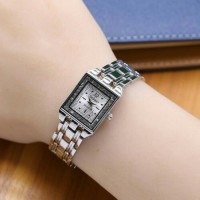 best seller jam tangan wanita murah seiko / jtr 1107 silvee