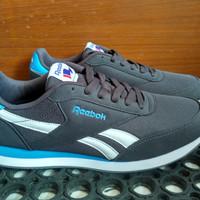 Sepatu Running - Olahraga Pria Reebok Royal CL Jog 2 Sea - ORIGINAL