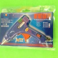 Glue Gun / Mesin tembak lem kecil, model HL-E20