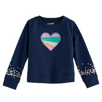 Sweater Anak Perempuan Branded