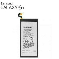 Batre baterai Samsung galaxy S6 original