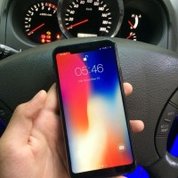 IPHONE X ULTIMATE HDC REAL FACEID (64GB)