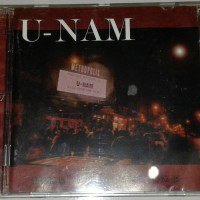 CD U-Nam - Back From The 80's Limited Import